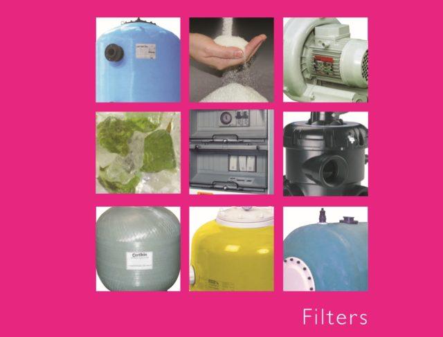 Certikin katalog, Certikin filter, poolfilter, Certikin pooltillbehör